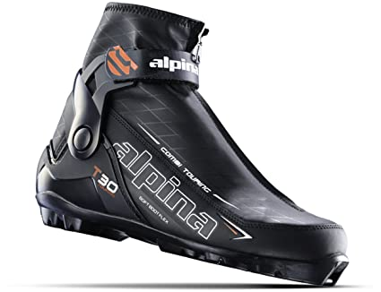 Amazoncom Alpina Sports T Touring Cross Country Nordic Ski - Alpina boots