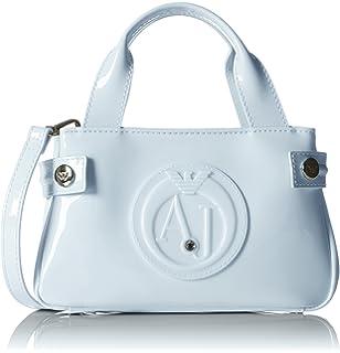 e1213bb53e28 Armani Damen Bags, Fuchsia, M  Amazon.de  Schuhe   Handtaschen