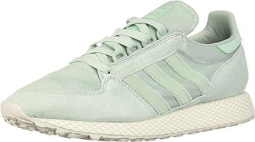adidas Originals Women's Forest Grove W Running Shoe: Amazon ...