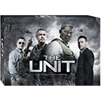 Deals on The Unit The Complete Series Digital HD