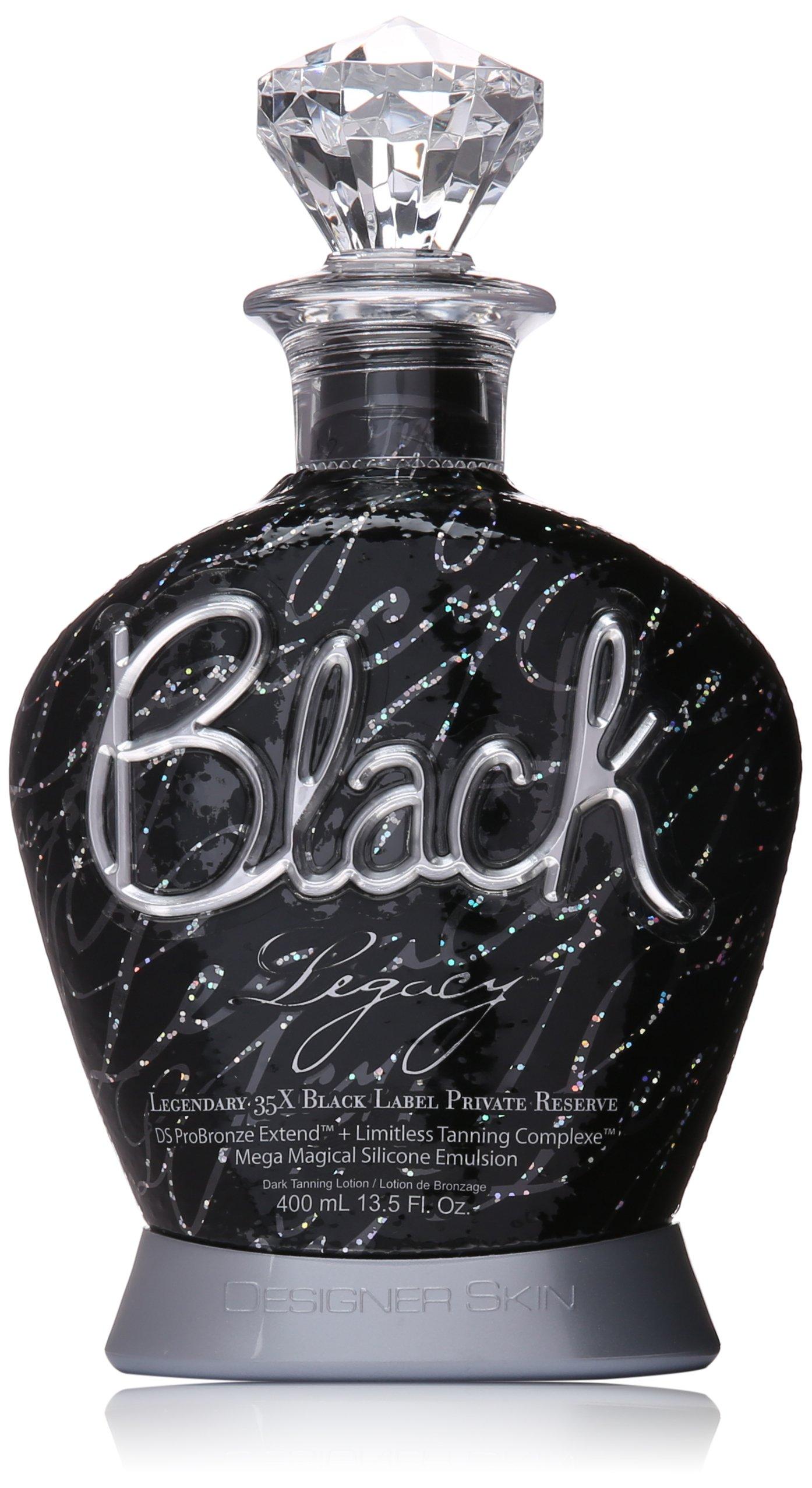 New Sunshine Designer Skin Bronzer, Black Legacy, 13.5 Ounce by New Sunshine