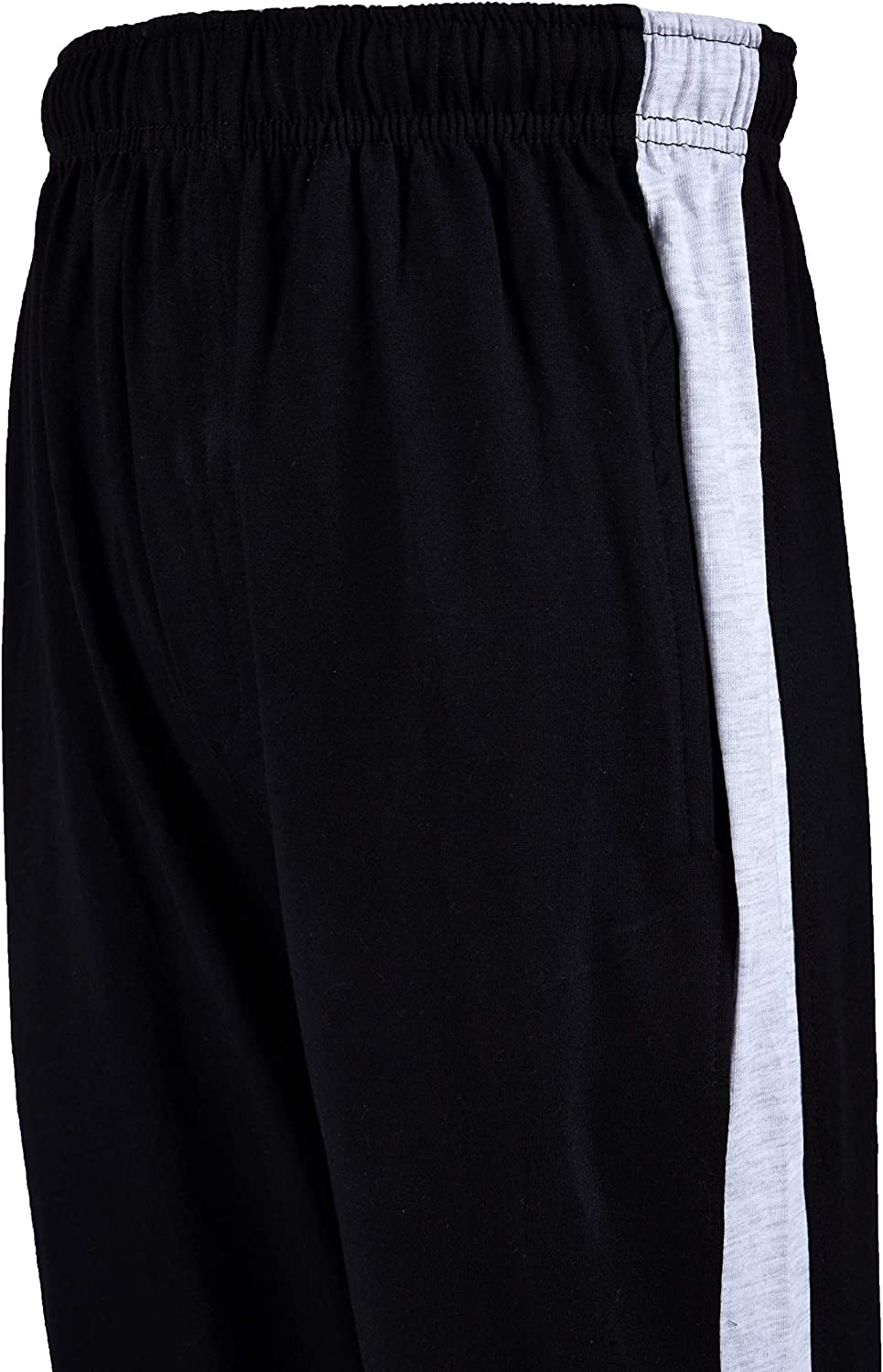 chopper club Track Pants with Side Tape for Boys
