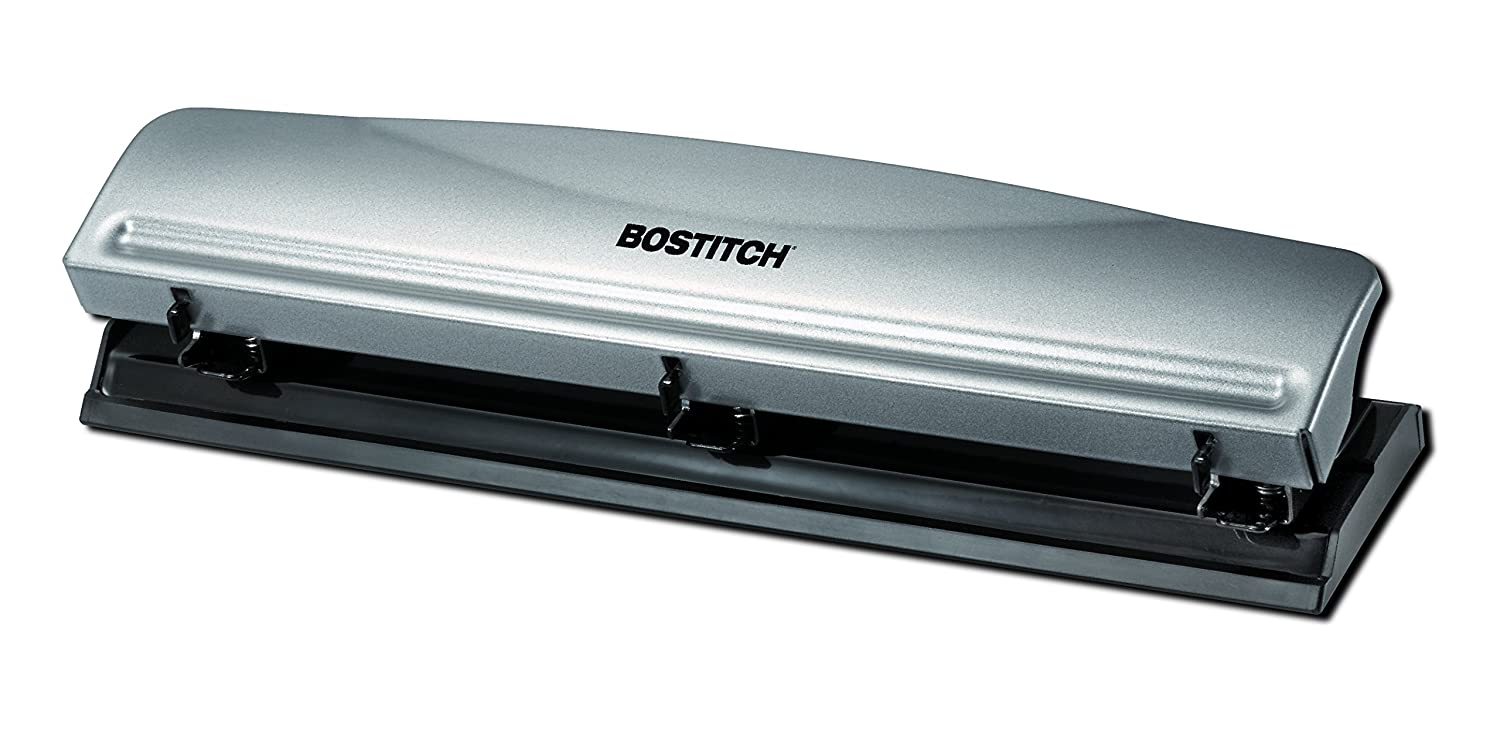 Bostitch Office 3 Hole Punch