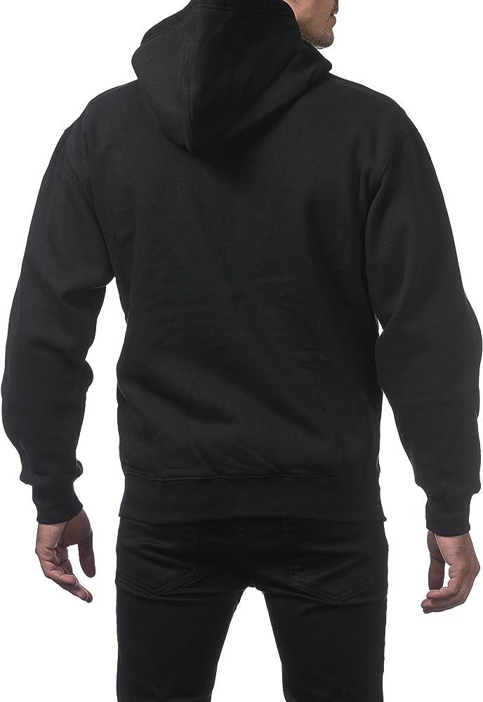 Pro 5 Fleece Hoodie Jacket