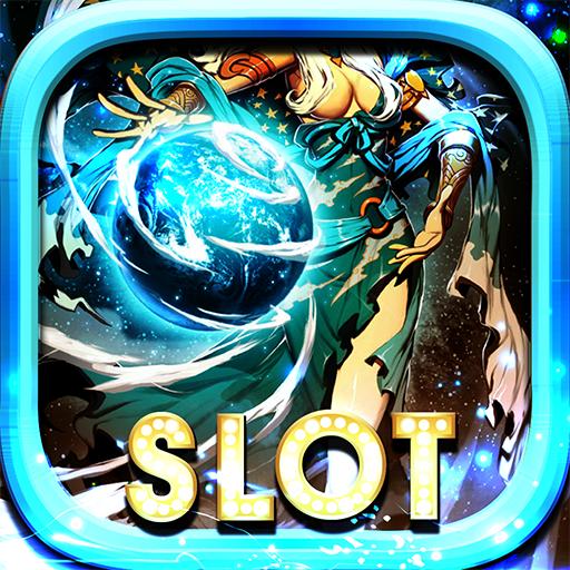 Gaia slots