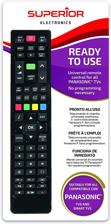 Superior Electronics SUPTRB003: Amazon.es: Electrónica