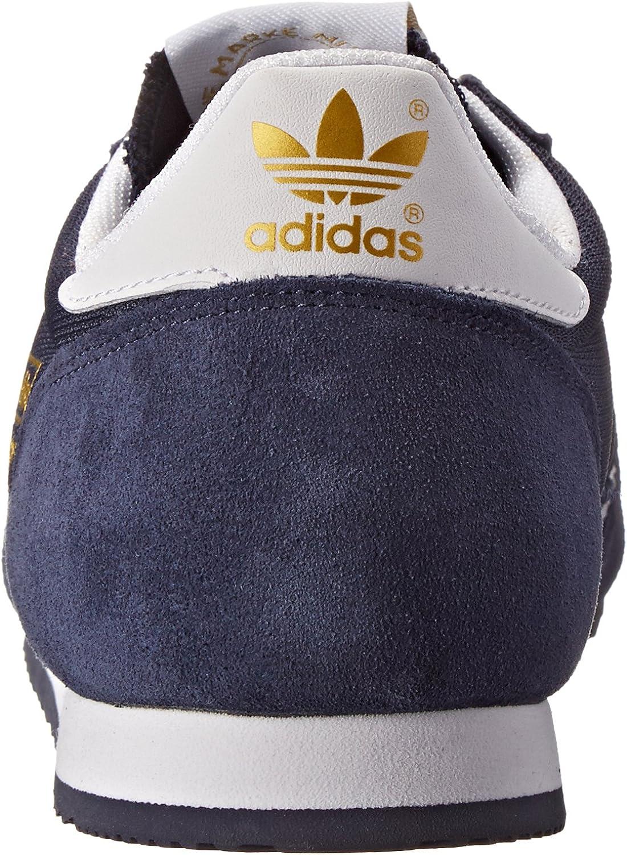 adidas Originals Men's Dragon Fashion Sneaker