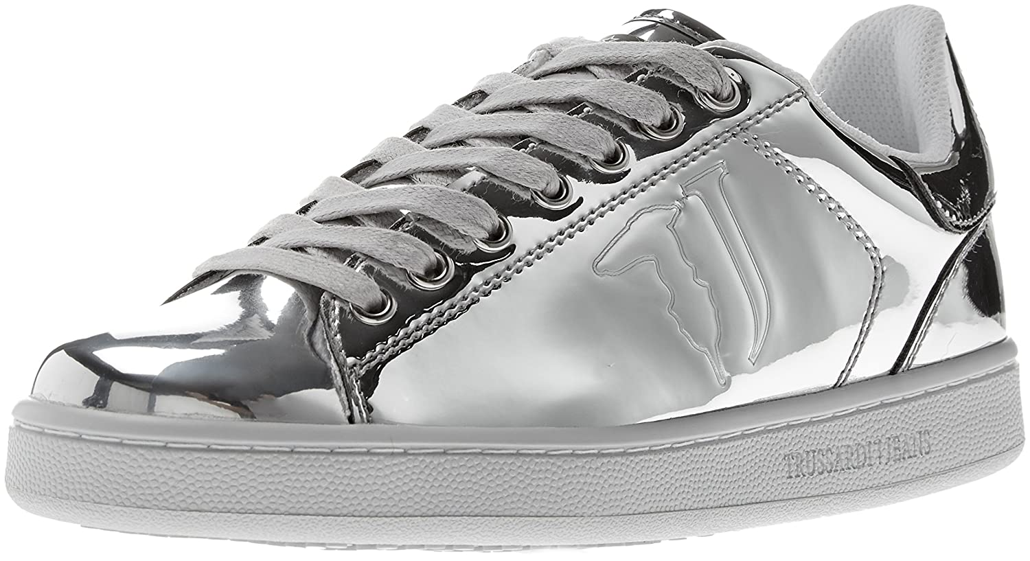 From China For Sale Discount 100% Original Trussardi Jeans Women's 79a00004-9y099999 Sneakers Outlet Discount U6L4lVXxMU