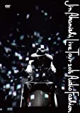 JIN AKANISHI LIVE TOUR 2016~Audio Fashion Special~in MAKUHARI(DVD)