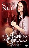 On ne mord que deux fois: Les Vampires de Chicago, T8