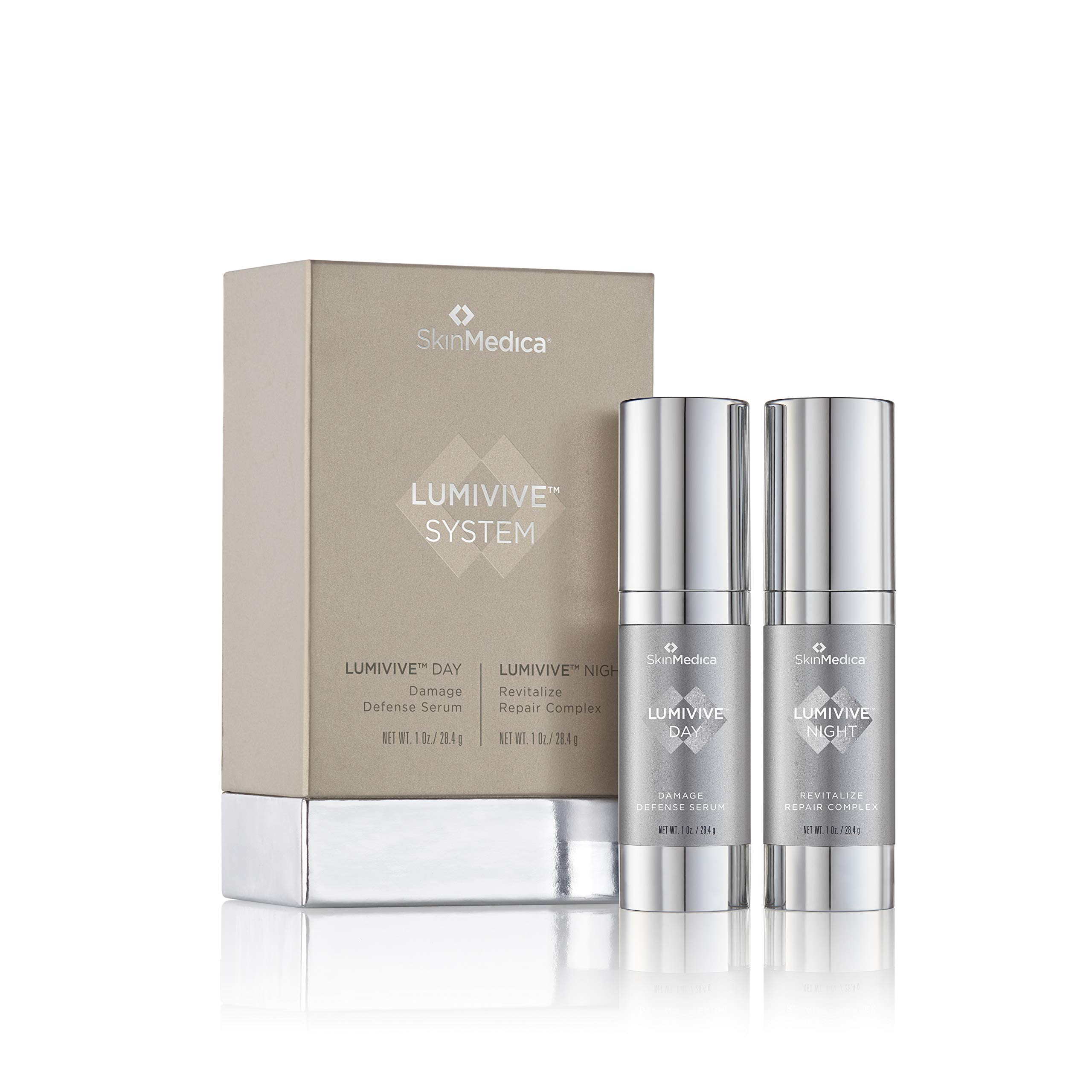 SkinMedica Lumivive Day & Night System by SkinMedica (Image #4)