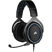 Corsair Ca-9011217-Eu Hs50 Pro Stereo Oyuncu Kulaklığı Mavi (Pc Ps4 Xbox One Nintendo Switch Uyumlu)