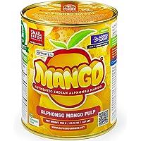 Keynote Alphonso Mango Pulp, Weight (850 g)