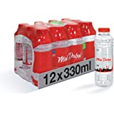 Mai Dubai Bottled Water, 12 x 330 ml