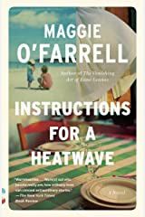 Instructions for a Heatwave (Vintage Contemporaries) Kindle Edition