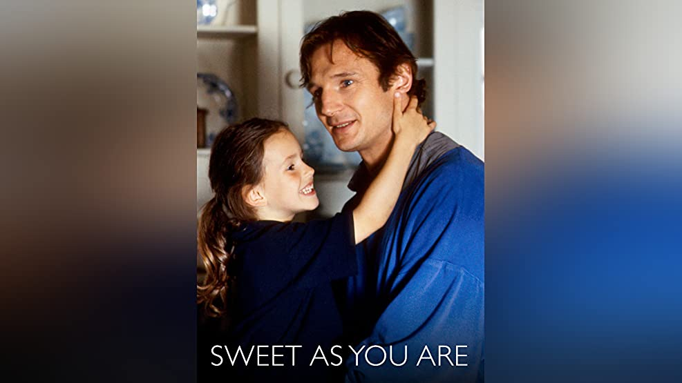 Sweet as You Are