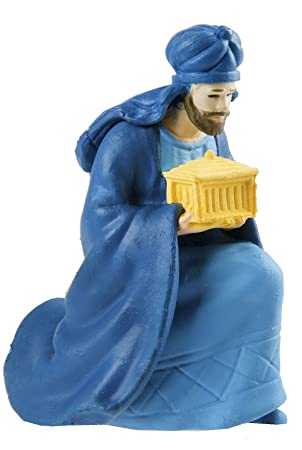 Safari Ltd. Nativity SuperTOOB – Quality Construction from Safe and BPA Free Materials