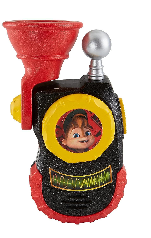 Fisher-Price Alvin and The Chipmunks Alvinizer Voice Changer Fisher Price / Mattel Canada FDP29
