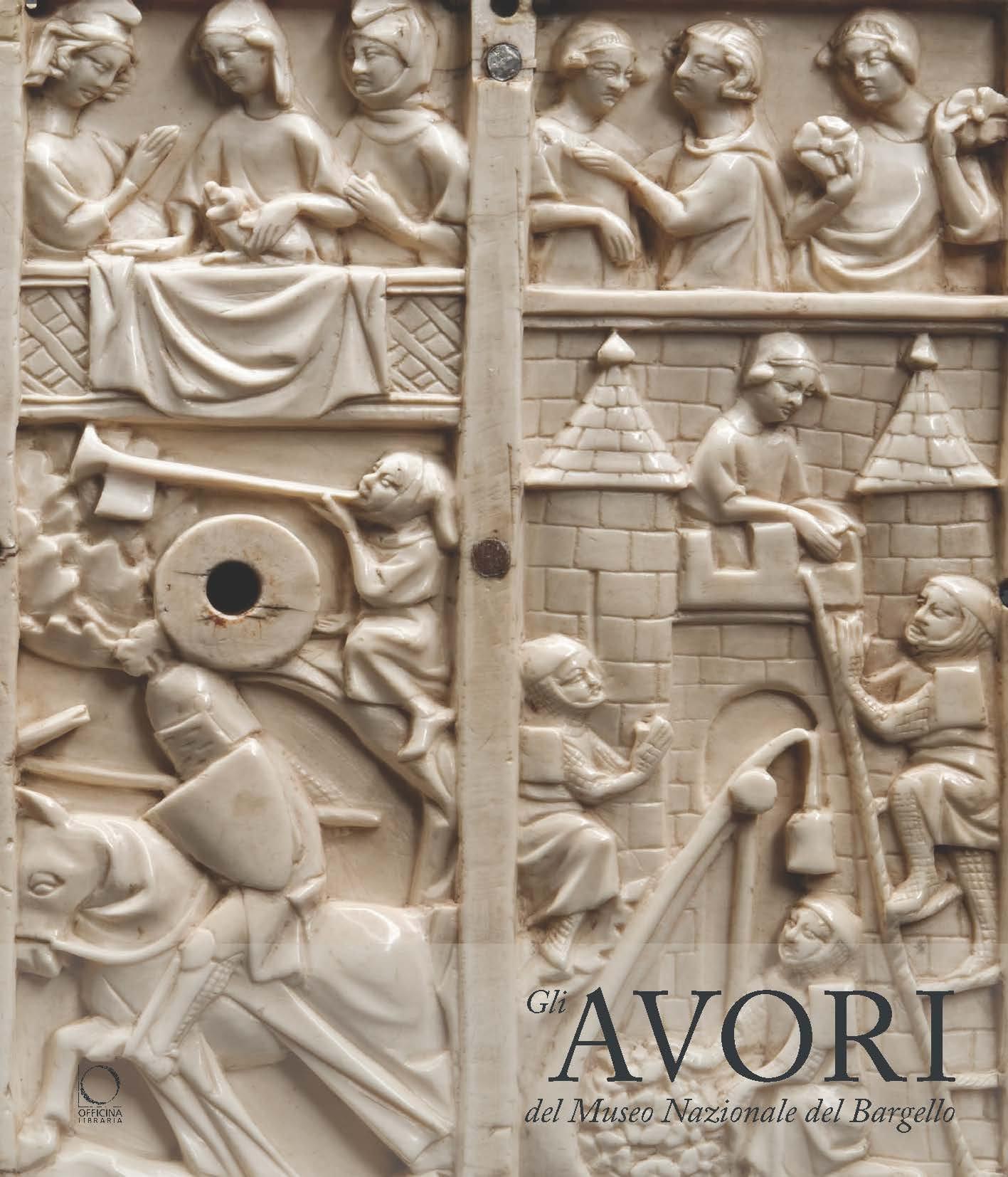 Museo Del Bargello.Gli Avori Del Museo Nazionale Del Bargello Ilaria Ciseri