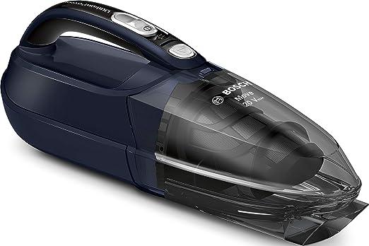 Bosch Move Lithium 20Vmax Aspirador de Mano, 2 Velocidades, Azul: Amazon.es: Hogar