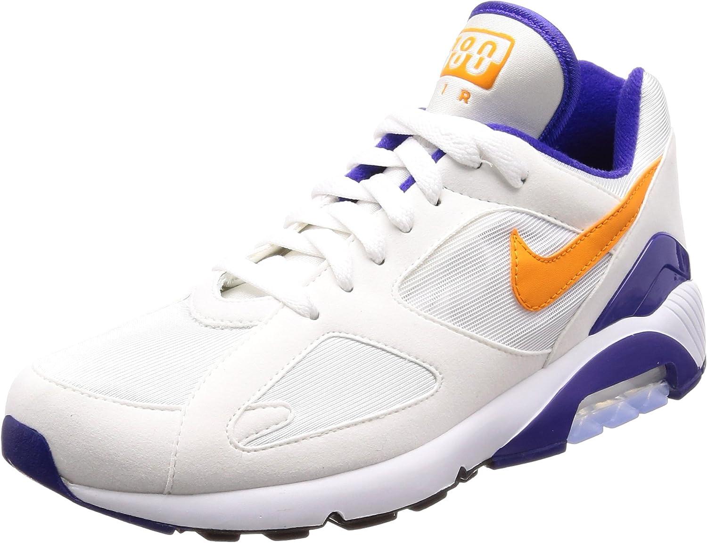 Nike Men's Air Max 180 Running Shoe