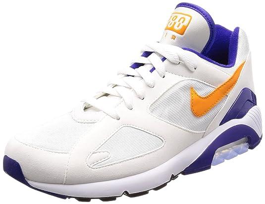 best website dfea8 1d28b Nike Air Max 180, Chaussures de Gymnastique Homme  Amazon.fr  Chaussures et  Sacs