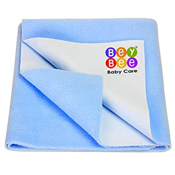 3 Size Washable Sheet Reusable Bedclothes For Infant Baby Adult Incontinence