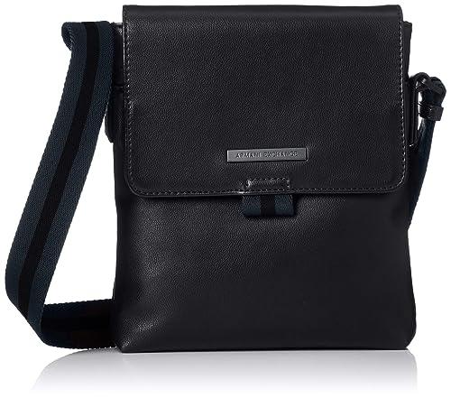 7895b5124bee Armani Exchange Messenger Bags