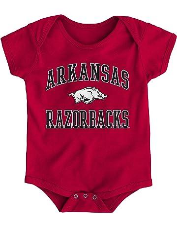 13e017fe022 Amazon.com: Baby Clothing - Fan Shop: Sports & Outdoors: Creepers ...