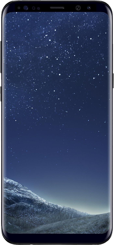 Simple MobileSamsung GalaxyS8+ 4GLTE Prepaid Smartphone