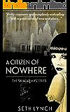 A Citizen Of Nowhere (Salazar Book 1)