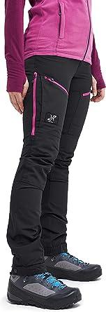 RevolutionRace GPX Pro Pantalones de senderismo para mujer