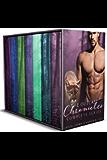 The Outcast Chronicles Bundle (English Edition)