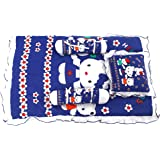 Little's Baby Bed (Blue)