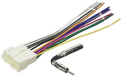 amazon com scosche 1988 05 car stereo connector for general motors rh amazon com