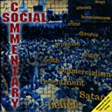 Social Commentary: Rare Christian Rock/Metal