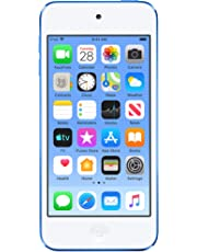 Apple iPod touch (128GB) - Blue (Latest Model) photo