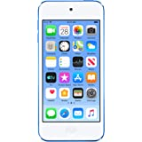 Apple iPod Touch (32GB) - Blue (Latest Model)