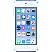 $289 » Apple iPod touch (32GB) - Space Gray (Latest Model)