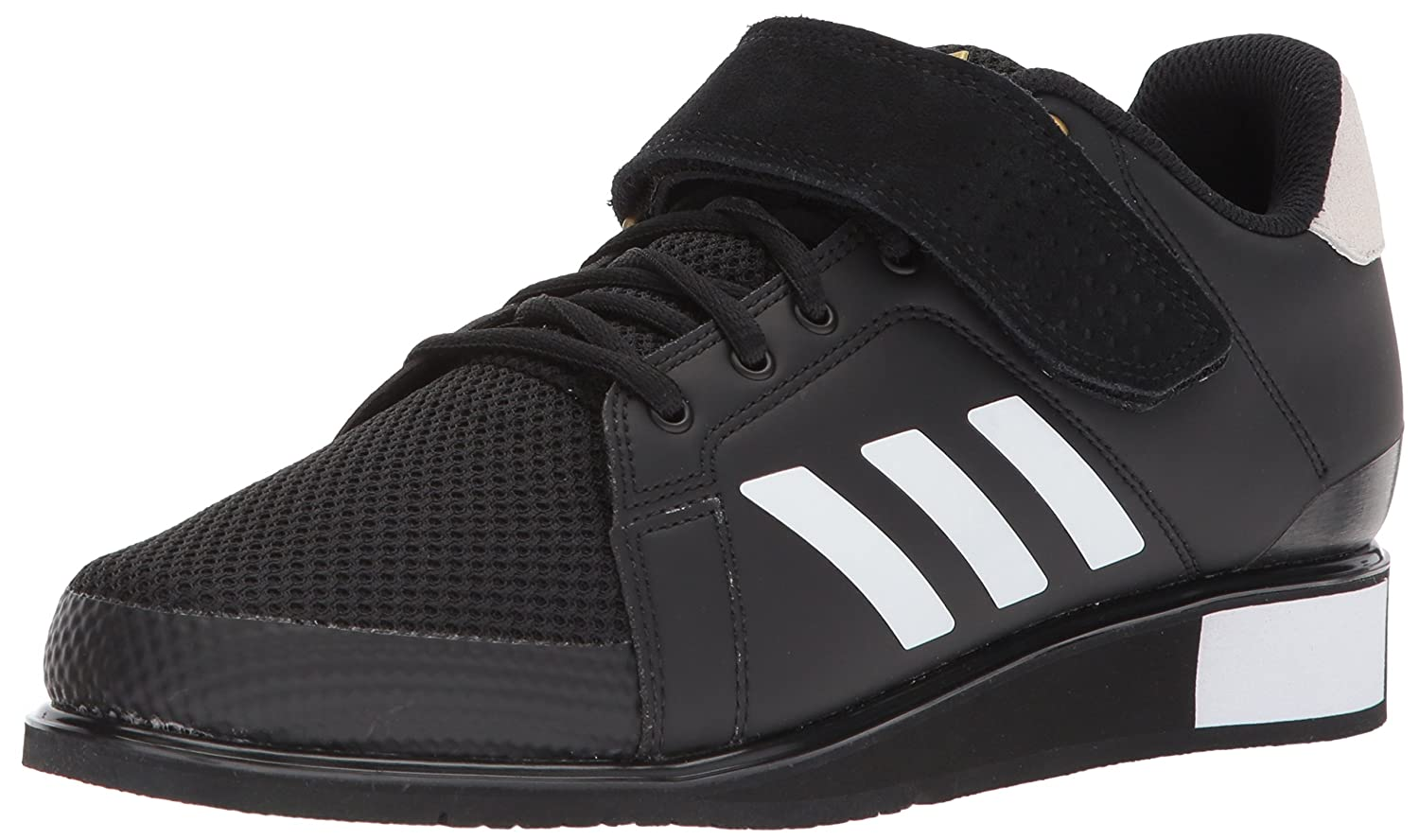 adidas Men's Power Perfect III Lifting Shoes adidas Performance BB6363