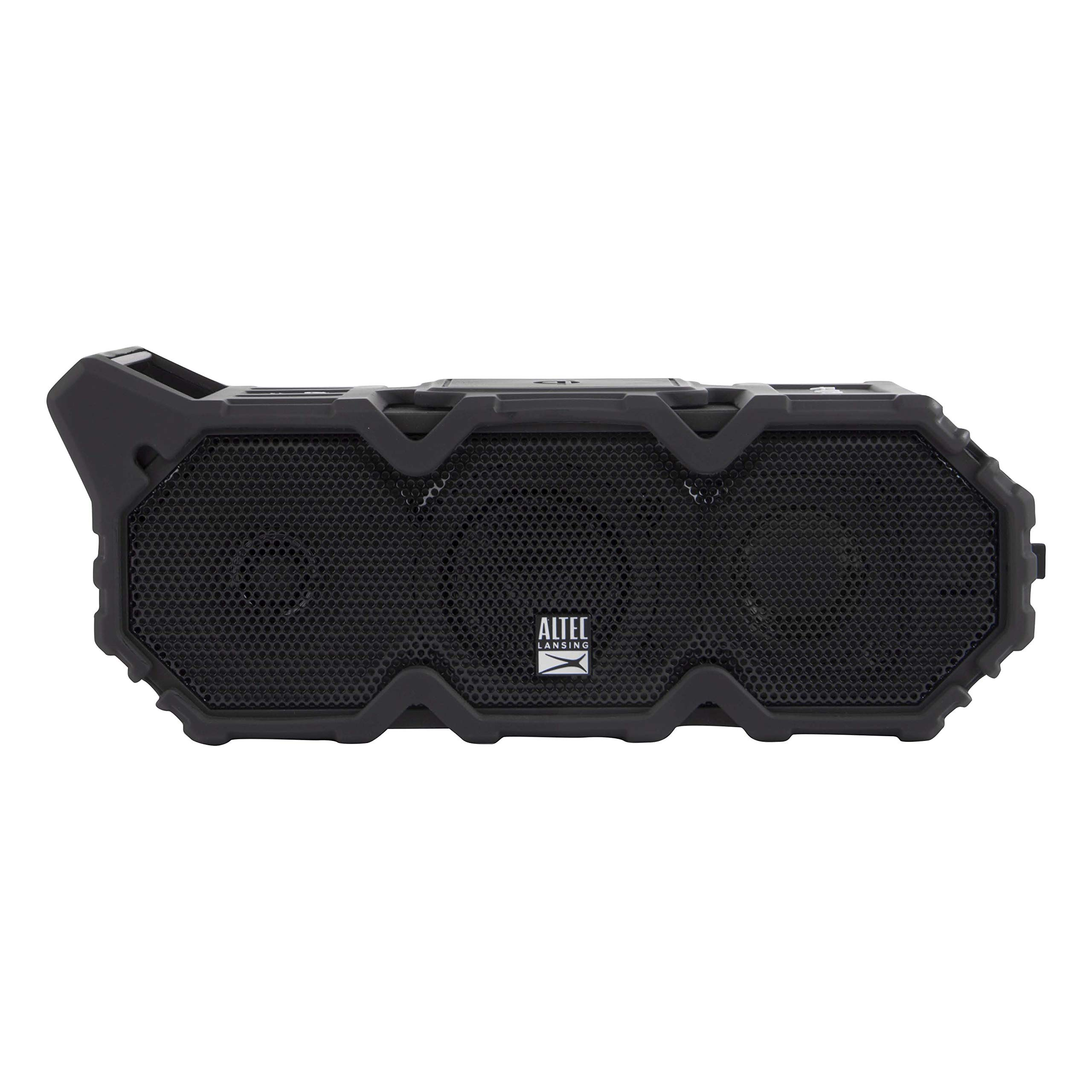 Altec Lansing Imw790-blkc Lifejacket Xl Jolt Heavy Duty...