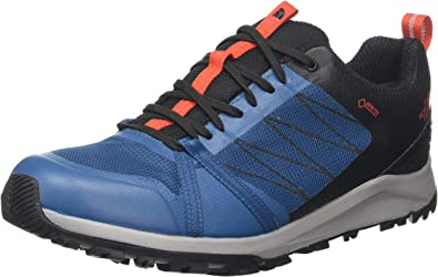 THE NORTH FACE M LW FP II GTX, Zapatillas de Senderismo para ...