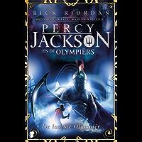 De laatste Olympier (Percy Jackson en de Olympiërs Book 5)
