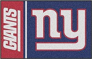 Fanmats New York Giants Uniform Inspired Starter Rug