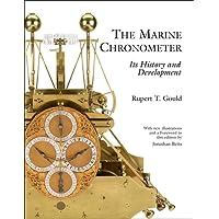 Marine Chronometer: Its History and Developments