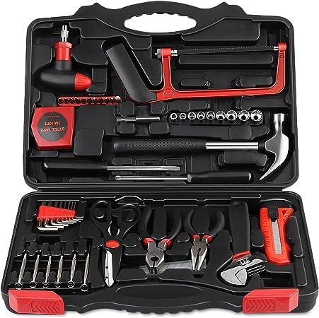 Top outil valise trousse à outils boîte à outils outil Boîte à outils