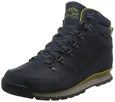 North Face Boots Mens