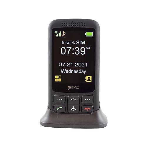 Flip Phones For Seniors: Amazon.com
