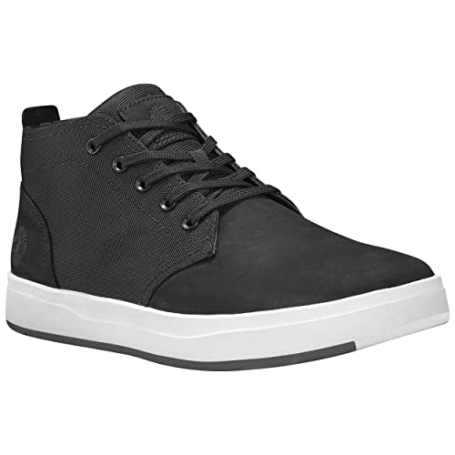 9dfc8813d0ee Timberland Men s Davis Square F L Chukka Sneakers  Buy Online at Low Prices  in India - Amazon.in