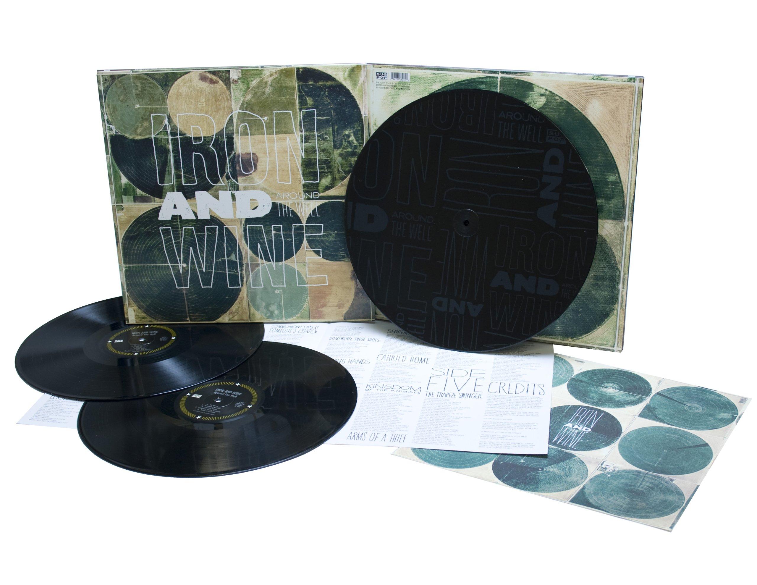 Around the Well [Vinyl]